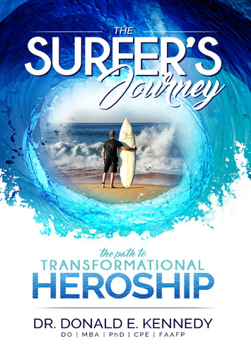 The Surfer's Journey