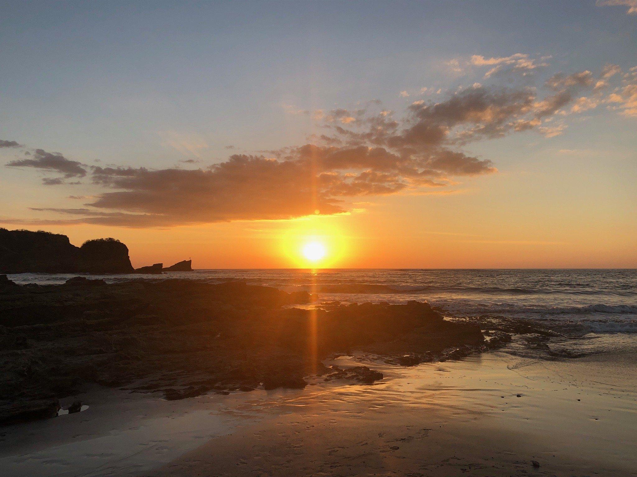 Surf Retreat Nosara Costa Rica